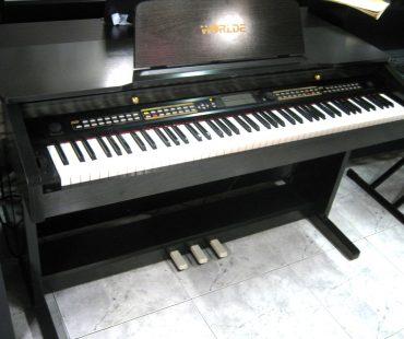 Worlde W8807A de 2ª Mano